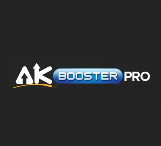 AKBooster