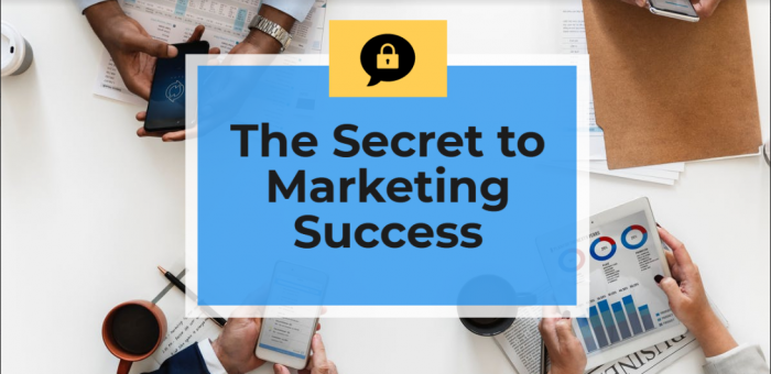 Key Steps for Creating a Marketing Strategy Plan – The Secret to Marketing Success
