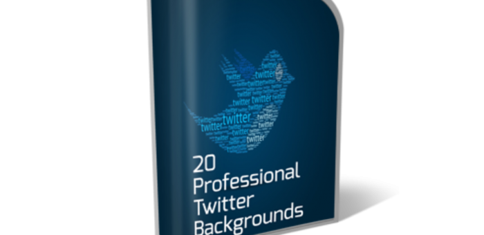 20 Twitter Backgrounds